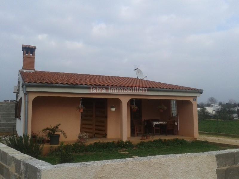 Fažana-Valbandon, samostojeća kuća 130 m2