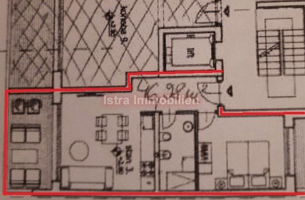 Istra, Medulin, NOVI apartmani u izgradnji, SUPER CIJENA - 1300eur/m2