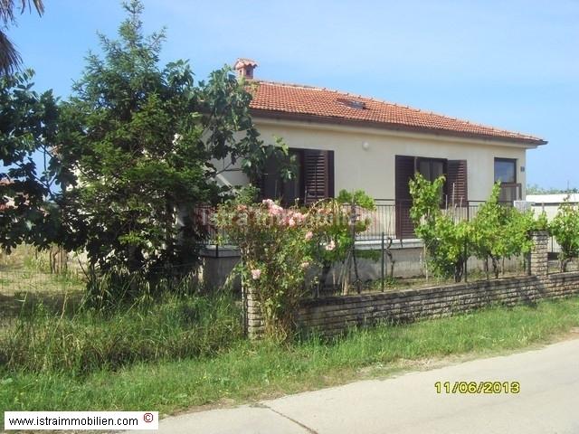 Fažana-samostojeća kuća