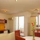 Pula,Štinjan-apartman 52 m2