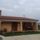 Pula-Valbandon, house 130 m2