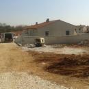 Kuća u nizu - Novo