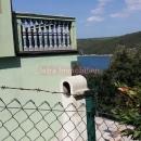 Samostojeća kuća sa prekrasnim pogledom, prvi red do mora.