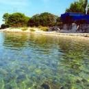 Fažana, Peroj, Barbariga vikend zemljište 50m od mora