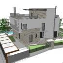Rovinj, prekrasna kuća u elitnom naselju