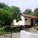 Istra, Vikendica , Marčana, prekrasna vikendica 40m2 i 518m2 dvorišta, 2km od mo
