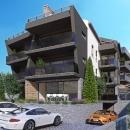 Istra,  Medulin, prekrasna luksuzna zgrada 40m od mora!! EKSKLUZIVNO
