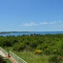 Štinjan- apartman sa pogledom na more, 52 m2