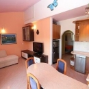 Medulin- apartman 50 m2, pogled na more