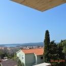 Istra, Medulin dvoetažni stan sa prekrasnim pogledom na more!