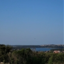 Izuzetno građevinsko zemljište sa extra pogledom na more.