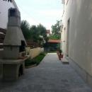 Medulin Istrien, extra Qualität Wohnung mit Garten!