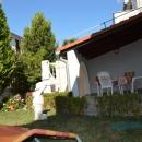 Barbariga  kuća u nizu 100m2 s okućnicom