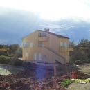 Medulin-samostojeća kuća sa 3 apartmana