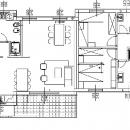 Medulin- novi apartmani  50 m od mora