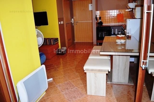 Barbariga - apartman na 1.  katu 34 m2