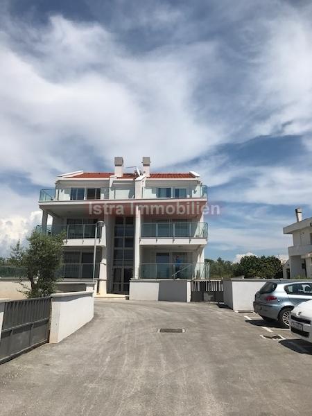 Fažana- ekskluzivni apartmani s pogledom na more