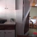 stan Barbariga- apartman 25 m2 , 1. kat