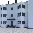 Fažana - apartman 78 m2, 1 kat - NOVO