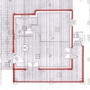 Volme - apartman 55m2 u prizemlju s vrtom