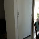 Barbariga, new Wohnung mit Garten und großer Terrasse!