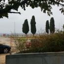 Fažana, građevinsko zemljište 50m od plaže.