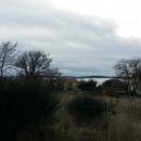 Casa Medulin con vista mare.