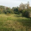 Fažana-Štinjan, zemljište sa građevinskom dozvolom