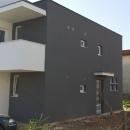 Casa indipendente su un terreno di 800m2