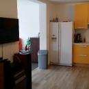 Neue Wohnung mit großem Garten und Keller