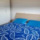 Novi stan sa dvije spavaće sobe. UPORABNA DOZVOLA-USELJIVO.