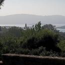 Medulin, Pomer-Banjole zemljište sa fantastičnim pogledom na more