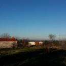Poreč-okolica, izuzetno građevinsko zemljište na top lokaciji.