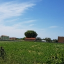 Vodnjan-Galižana-Izuzetno građevinsko zemljište  s pogledom na more