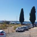 Fažana građevinsko zemljište prvi red do mora