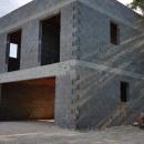 Peroj-Einfamilienhaus ROH BAU Haus PR + 1. Etage