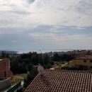 Nova kućica na odličnoj lokaciji sa pogledom na more.