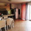 stan  Štinjan  fažana  apartman 91 m2, 1. kat, pogled more