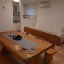 Stan Pula novogradnja stan 58 m2 + konoba 27 m2