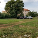 Medulin - građevinsko zemljište  1040 m2 , super  lokacija
