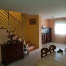 Fažana, Valbandon, kuća katnica 110m2, tri sobe.