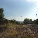 Fažana,Peroj-građevinsko zemljište 800 m2
