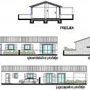 Barbariga - apartman u prizemlju od 50 m2 , vrt i garaža