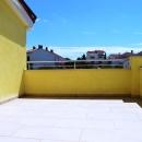 Pula  Štinjan -komforan stan 140 m2, 300 metara od mora