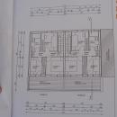 Barbariga  kuća u nizu  pr + 1.kat , 4 sobe