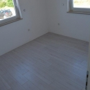 Barbariga - apartman 100 m2, 1. kat, pogled na more