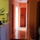 Pula, Cetar, stan 135m2 sa tri spavaće sobe+studio apartman-poslovni prostor