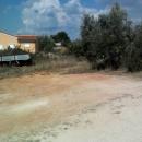Peroj-građevinsko zemljište  375 m2