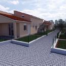 Nove kuće u izgradnji sa dvije spavaće sobe