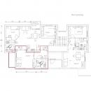 Novi stan u Fažani apartman -garsonjera sa terasom i parkingom u prizemlju